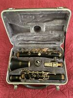 Simba Student Clarinet Wind Instrument CL-200 with Case, Good Condition