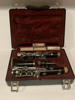 Selmer CL300 Clarinet with Carrying Case Clarinet Reeds