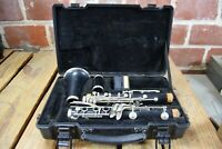 Vintage Armstrong Clarinet with Case 7060021 Instrument