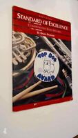 Standard of Excellence Comprehensive Band Method Book 1 for Clarinet by Bruce Pe