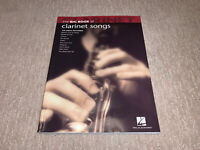 The Big Book of Clarinet Songs - Over 130 Popular Solos