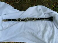 USA Made Selmer Clarinet Model 1400 with Mouthpiece no Case
