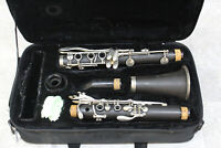 Oxford Student Clarinet w/ Carrying Case