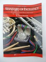 W21CL - Standard of Excellence Book 1 - Clarinet