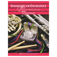 Standard of Excellence, Book 1