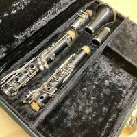 SELMER SERIES 10  PRO CLARINET - GORGEOUS & Just Overhauled by The Band Guy