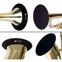 """Protec Instrument Bell Cover 3.75-5"""" Ideal for Trumpet Alto Bass Clarinet Sop..."""