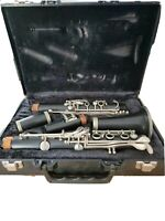 Artley 17S Student Clarinet with Artley Hard Case