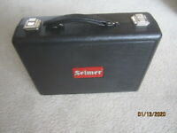 Selmer Clarinet 1400 with case & extras - Made in U.S.A,