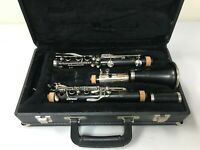 Evette by Buffet-Crampon Bb Clarinet