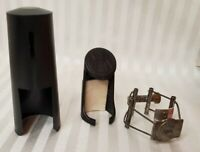 Francois Louis Ultimate clarinet ligature for small metal mouthpiece