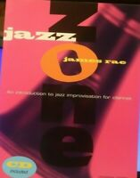 Clarinet & CD Jazzy Classix  12 Solos New publisher price $21.99