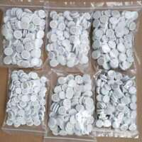 20pcs Clarinet Pads Leather 10mm Great Material