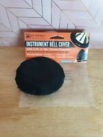 Protec Instrument Bell Cover, Size 3.75 - 5
