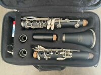 Glory Clarinet Bb With Case