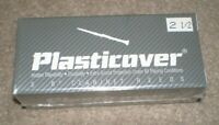 Rico Plasticover CLARINET REEDS Strength 2.5 Box of 5  2 1/2 SEALED NEW