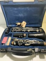 Buffet Crampon B10 Clarinet w/ Carrying Case Made in Germany