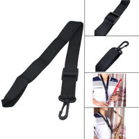 Adjustable Saxophone Sax Clarinet Neck Strap with Hook Clasp R9A7