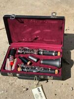 $400 Accent Instruments Clarinet CL521P with Hard Case