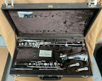 Buffet Basset RC Prestige Horn Used Professionally Played BC1723-20