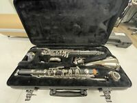 Yamaha YCL-221 II Bass Clarinet with Case