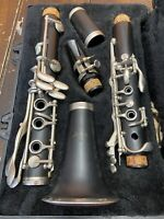 Artley Black 17S Clarinet with Artley Case | Great Condition | FAST SHIPPING!!!
