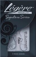 Legere Signature Series Bb Clarinet European Cut Synthetic Reed 4 1/4 hardness