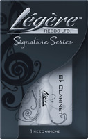 Legere Signature Series Bb Clarinet Synthetic Reed 4 1/4 hardness