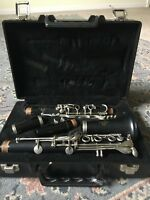Buffet Crampon B10 Student Clarinet With Case