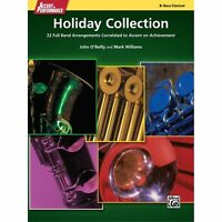 Accent on Performance Holiday Collection 00-41316