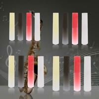 Resin Plastic Sax Saxophone Reed Woodwind Instrument Parts Accessories Parts