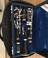 Buffet Crampon Paris RC old model Prestige B-flat Clarinet used from japan