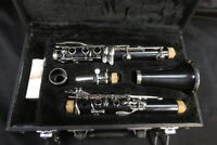 Buffet B12 Student Bb Clarinet Made in West Germany