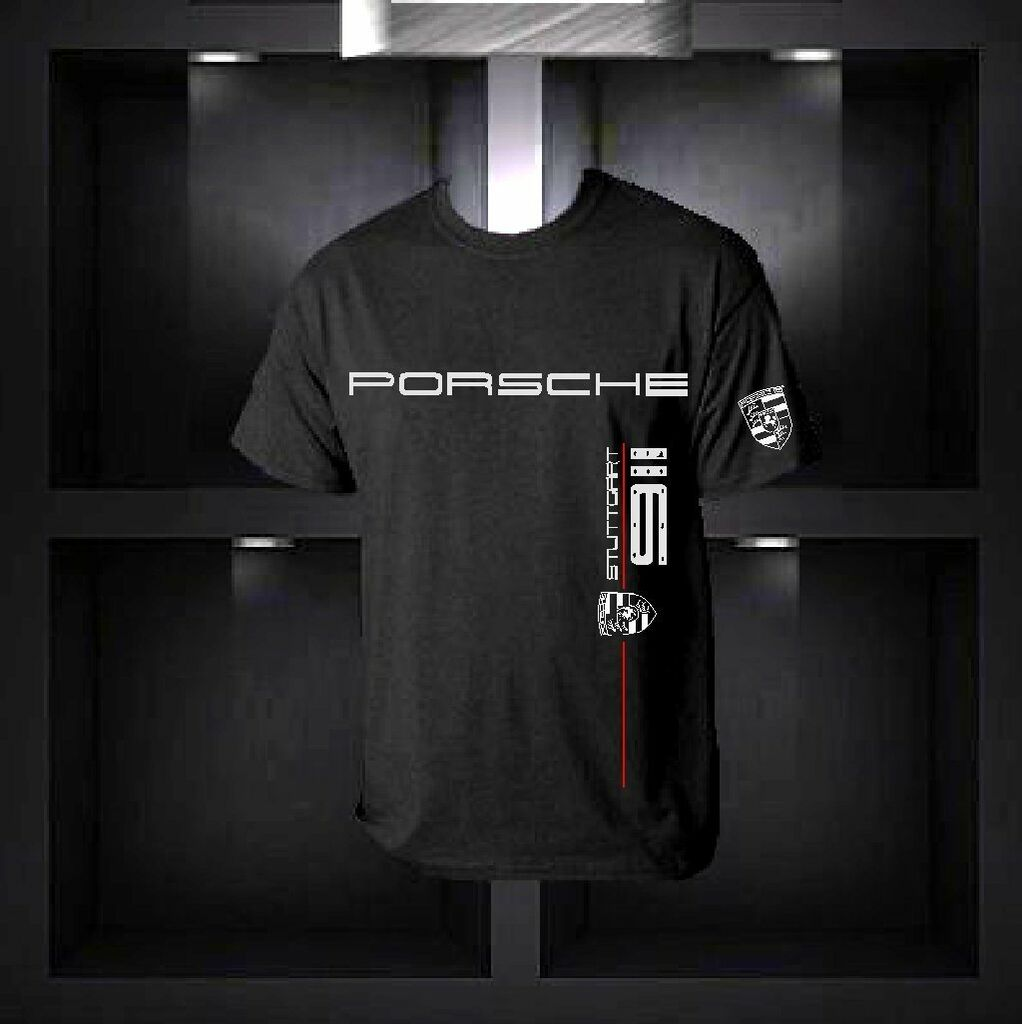Porsche T Shirts In Clothing Shoes Amp Accessories