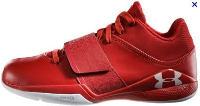 under armour basketball shoes in Clothing,