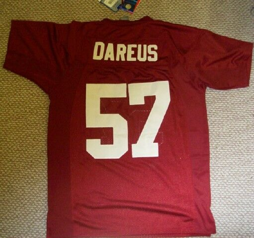 alabama crimson tide jersey in Clothing,