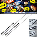 Major Craft Saltwater Fishing Rods New Solpara Light Jigging