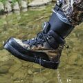 NEYGU Wading Boots ,Fishing Shoes With Rubber Sole for  fishing and hiking