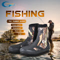 5MM Neoprene Non-slip Fishing Shoes Outdoor Wading Waders Felt Sole Boots
