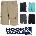 Hook & Tackle Barrier Reef Performance Fishing Shorts | Cargo Pockets