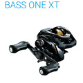 Shimano 17 Bass One XT 150 151 Right Left Handed Fishing Baitcasting Reels Wheel