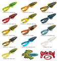 Strike King Rage Tail BABY Bug RGBBUG Any 13 Colors 3 Inch Creature Baits