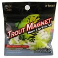 Leland Trout Magnet - Choose Color - 50pc pack (50 bodies)