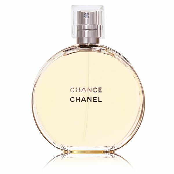 Chanel chance eau de toilette edt 50ml spray profumi donna 