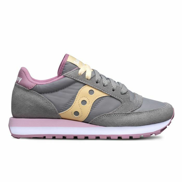 Scarpe donna saucony jazz original estate 2019 originali 100 1044 515 sneakers 