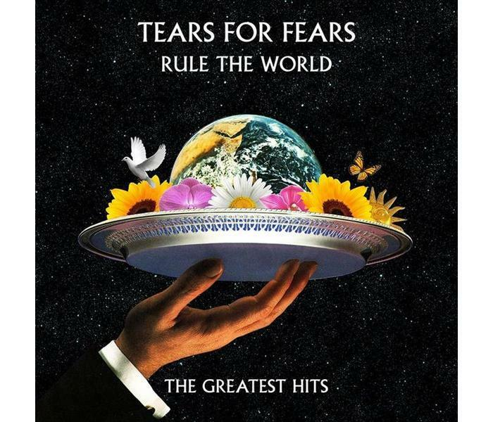 Musica universal music tears for fears rule the world tears for fears 