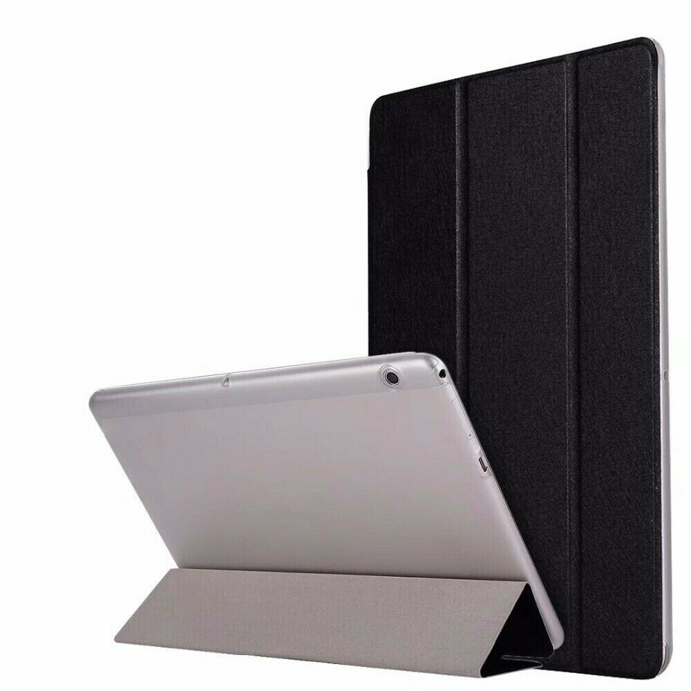 Cover custodia smart e supporto stand per tablet huawei mediapad t3 10 9 6 