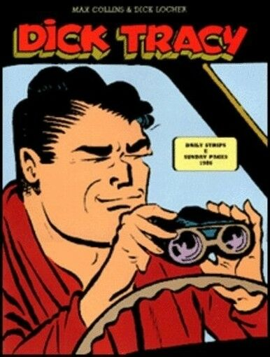 New comics now n 239 dick tracy daily strips e sunday pages 1986 collins ray l Prezzo: € 20,47