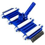 Swimming Pool Vacuum Head Cleaner Cleaning Brush Above Ground Pool Suction Head