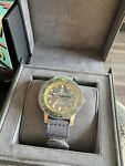 Zodiac x Worn and Wound Super Sea Wolf Limited Edition of 182 Pieces